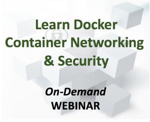 Docker-Network-Security