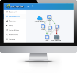 NeuVector Announces the Release of Enhanced Run-Time Protection for Suspicious Containers