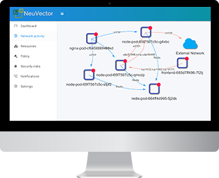 NeuVector Launches New Approach to Continuous Docker Container Security