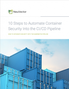 Container Security Automation Guide
