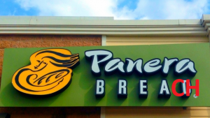 Another Data Breach – This Time It's Panera Bread